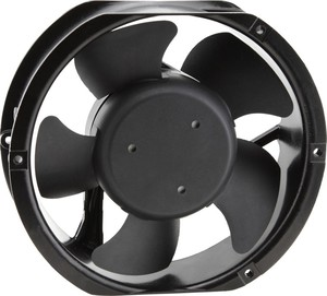 EC 1751 Cooling fan