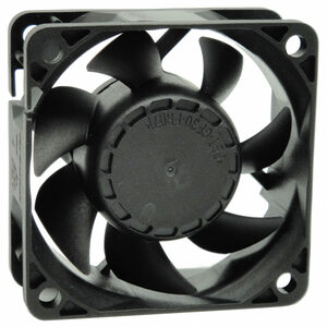 DC Cooling FAN 6025