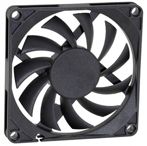 DC Cooling FAN 8010